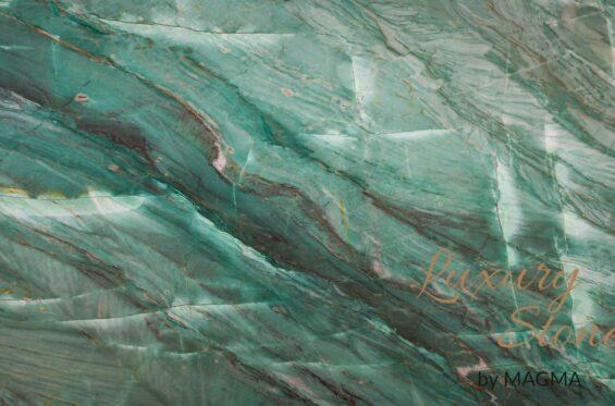 kwarcyt EMERALD GREEN poler Luxury Stones (3)