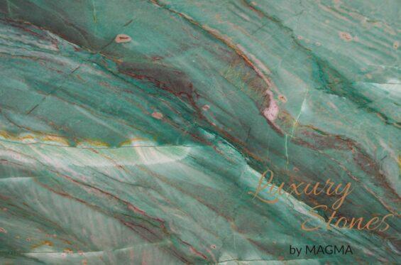 kwarcyt EMERALD GREEN poler Luxury Stones (4)