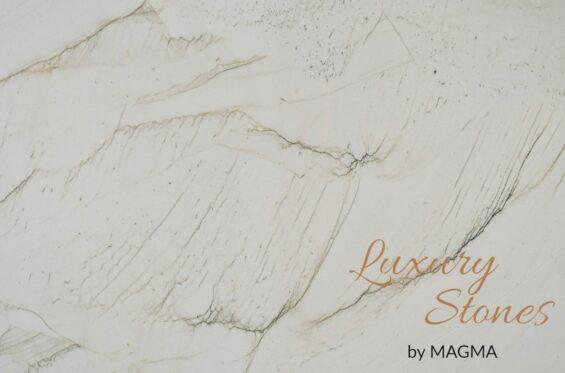kwarcyt MONT BLANC CALACATTA poler Luxury Stones (1)