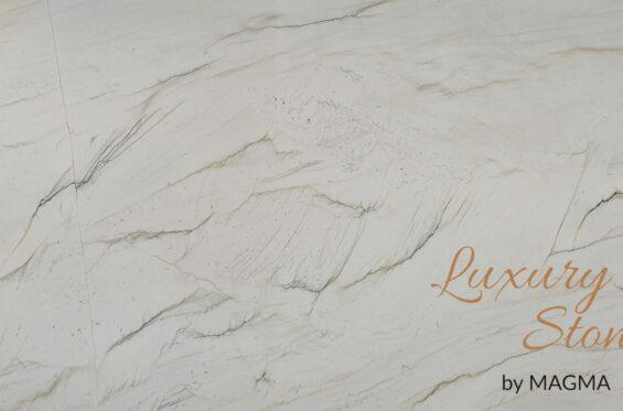 kwarcyt MONT BLANC CALACATTA poler Luxury Stones (3)