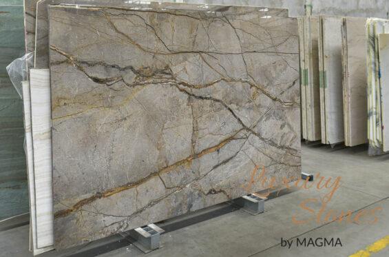 marmur SILVER GREY poler (5)